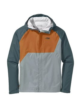 Outdoor Research Men's Apollo Rain Jacket