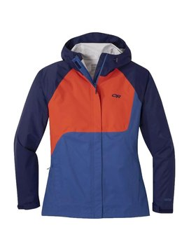 Outdoor Research Women's Apollo Rain Jacket