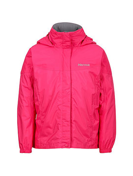 Girl's PreCip Rain Jacket- Large - LAST ONE