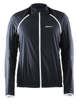 Craft Men's Path Convert Cycling Jacket - Large - LAST ONE