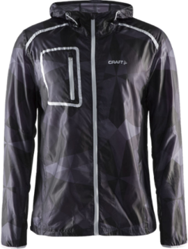 Craft Men's Focus Running Jacket