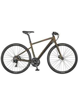 Scott SUB Cross 50 Hybrid Bike