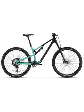 Rocky Mountain Bikes Instinct C50 29 - Small