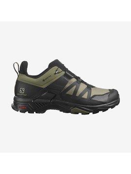 Salomon X Ultra 4 Wide GTX Men's Hiking Shoe