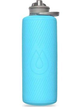 HydraPak Flux Ultralight Re-Usable Bottle 1L