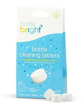 HydraPak Bottle Bright Cleaning Tabs