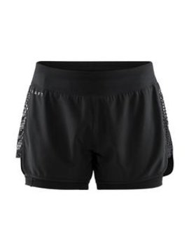 Women's Charge 2in1 Short