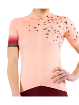 Peppermint Cycling Women's Breeze Jersey