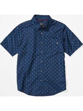 Lykken Men's Short Sleeve Shirt
