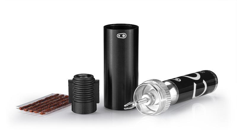 Crankbrothers Cigar Tool Plug Kit and CO2 Head