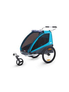 Coaster XT Bike Trailer