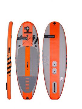 "RRD Air EVO Kid Convertible Paddle Board - 8'4"""
