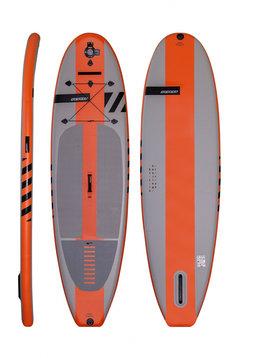 "RRD AIR EVO Paddle Board - 10'4""X4 3/4"""