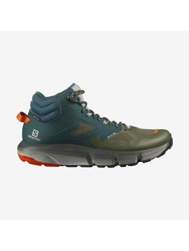 Salomon Predict Hike Mid GTX Men's Hiking Boot