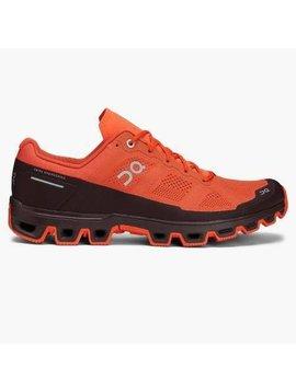 On Running Cloudventure Men's Trail Running Shoe