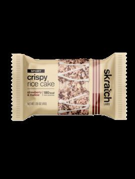Skratch Labs Skratch Labs Sport Crispy Rice Cakes - Individual