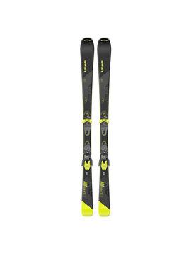 Head Super Joy SLR  Skis + Joy 11 Binding - 148