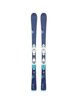 Head Pure Joy SLR Skis + Joy 9 Bindings - 143