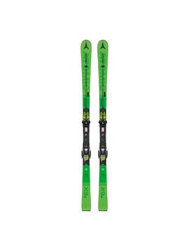 Atomic Redster X9 S Skis + X12 TL GW Binding - 175