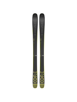 Head Kore 93 Skis + Attack 13 GW Binding