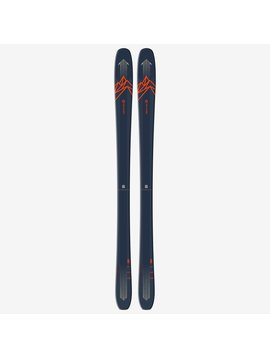 Salomon QST 85 Skis - 153