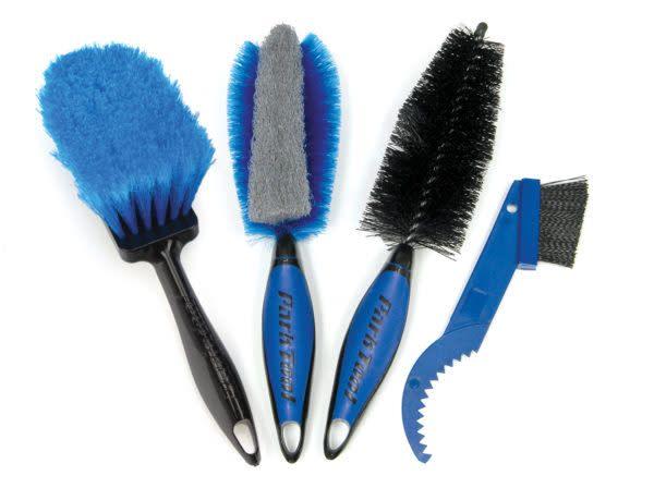 Park Tool Bike Cleaning Brush Set