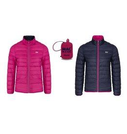 MAC IN A SAC Ladies' Polar Down Reversible Jacket