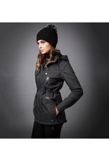 Alessandro Albanese Padova Technical Waterproof Jacket