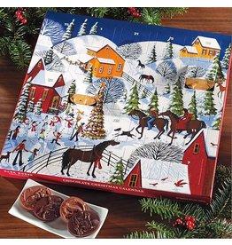 Dark Horse Chocolates Christmas Advent Calendar