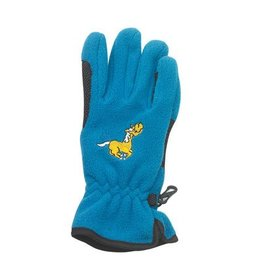 Kids Pony Fleece Glove