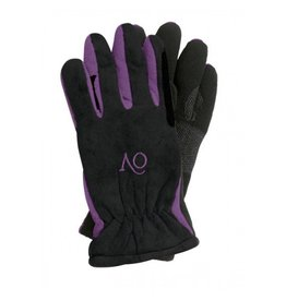 Kids Polar Sueded Fleece Glove