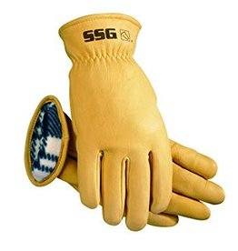 SSG Equestrian Gloves Winter Rancher