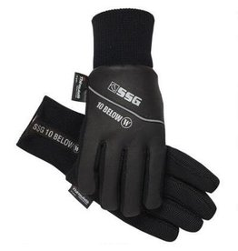 SSG Equestrian Gloves SSG 10 Below Waterproof Gloves