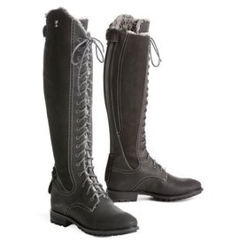 Tredstep of Ireland Legacy Winter Fur Country Boots