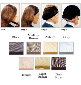 RWR No Knot, Pull-On Hair Net
