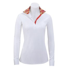RJ Classics Prestige Paige Pullover Show Shirt with Snaps