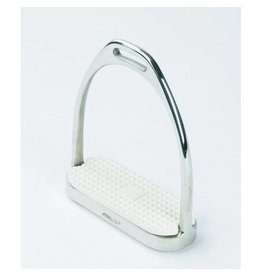 Stainless Steel Fillis Stirrup Irons