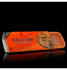 Belvoir Tack Conditioning Bar in Tray