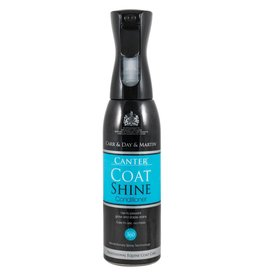 Carr & Day & Martin Canter Coat Shine