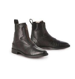 Tredstep of Ireland Giotto Front Zip Paddock Boot