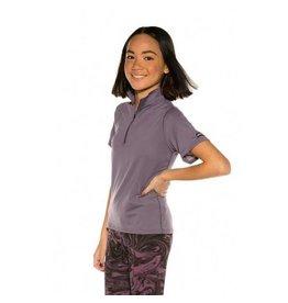 Kerrits Kids Ice Fil Short Sleeve Shirt