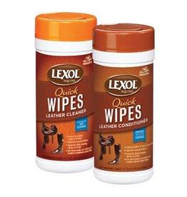 Lexol Quick Wipes