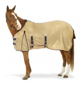 Equi-Essentials Softmesh Fly Sheet with Belly Band