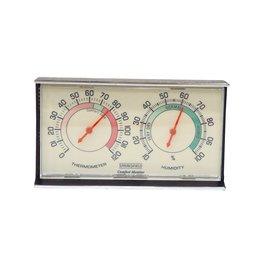 Springfield Indoor Temperature/Humidity Meter