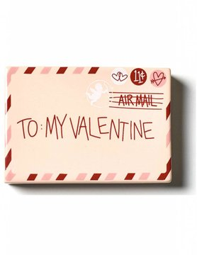 Valentine Big Attachment