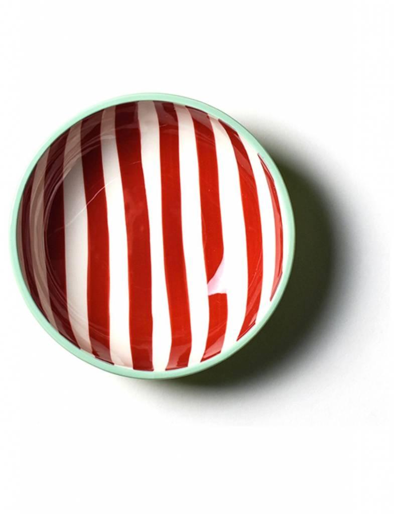 Red Stripe Bowl Big Attachment