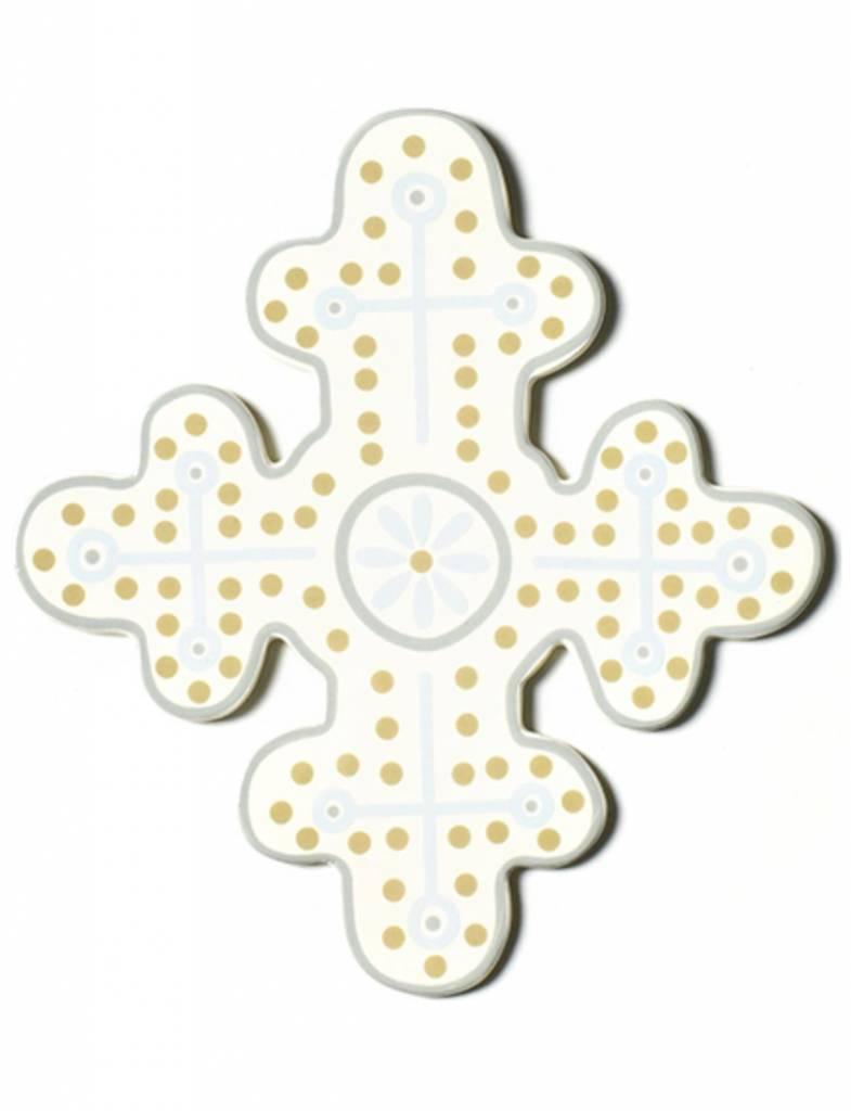 Neutral Cross Mini Attachment