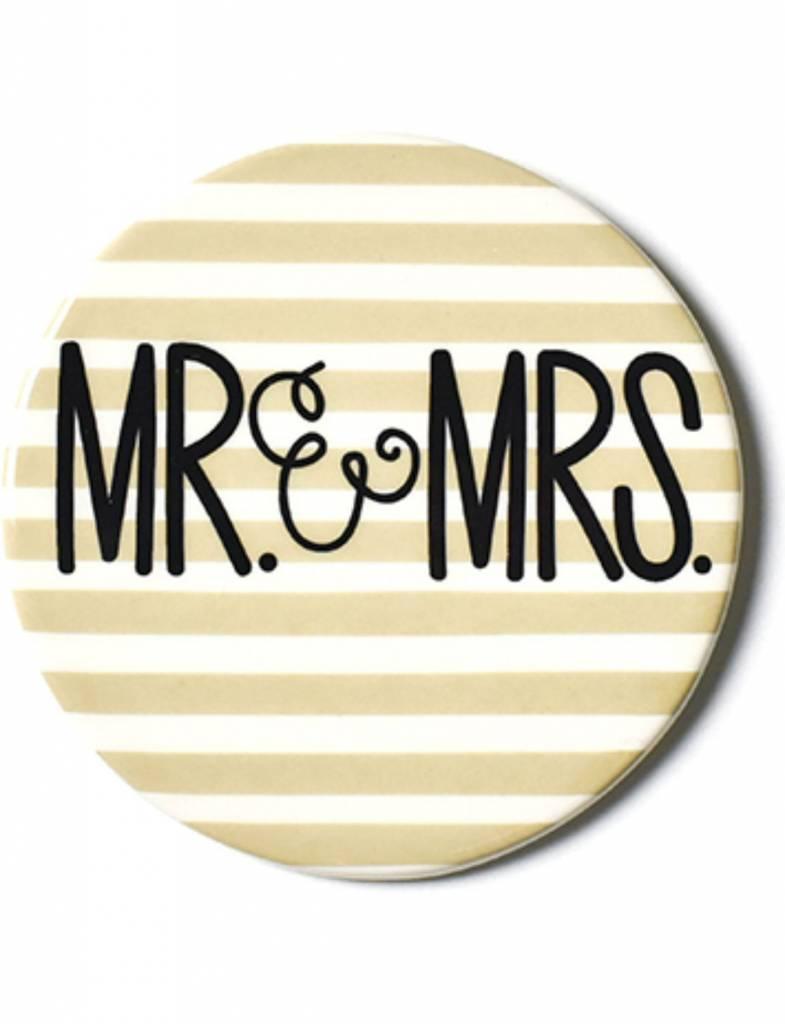 Mr. and Mrs. Mini Attachment