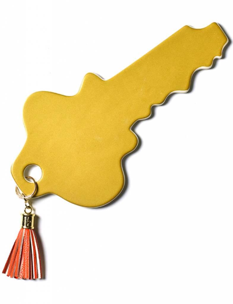 Gold Key Big Attachment