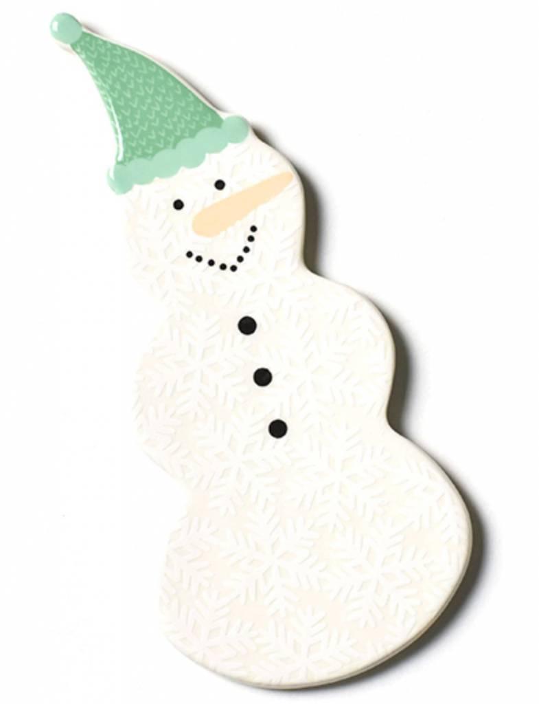 Snowman Mini Attachment